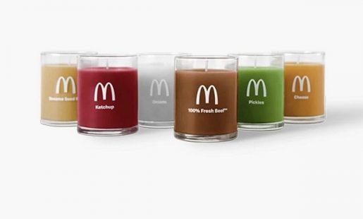 Vela McDonalds
