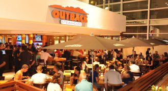 Vendas do Outback