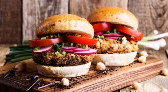 Marfrig leva seu hambúrguer vegetal para o Uruguai