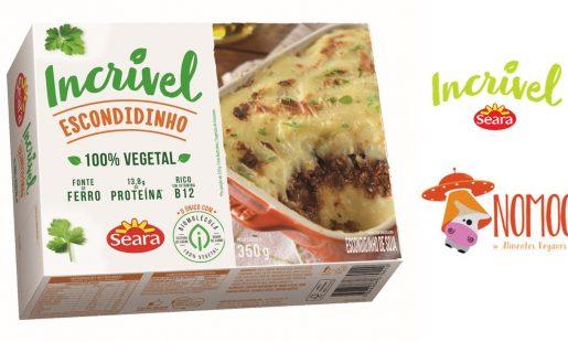 Incrível Seara inova com parcerias foodtechs