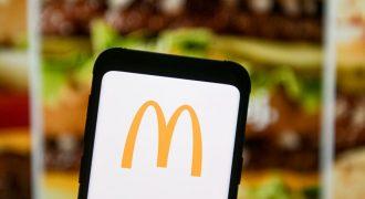 Acordo permite venda de produtos do McDonald's na plataforma da B2W
