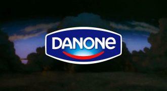 Danone anuncia meta para reduzir e compensar as emissões de carbono