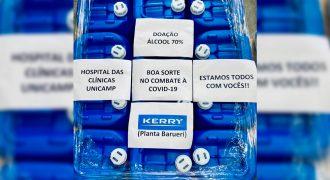 Kerry do Brasil