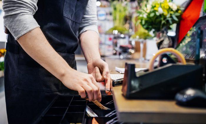 acordo para ajudar pequenos restaurantes