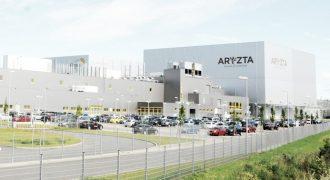 ARYZTA vai gerar mil empregos indiretos com nova fábrica no Brasil